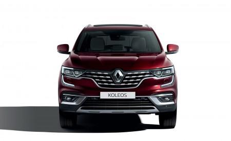 2020 Renault Koleos Front Wallpapers 450x275 (5)
