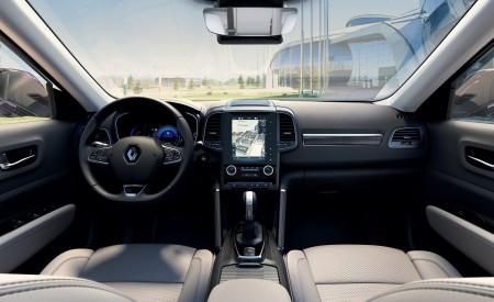 2020 Renault Koleos Interior Cockpit Wallpapers 450x275 (10)