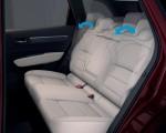 2020 Renault Koleos Interior Rear Seats Wallpapers 150x120 (16)