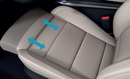 2020 Renault Koleos Interior Seats Wallpapers 450x275 (15)