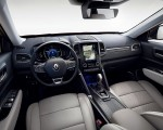 2020 Renault Koleos Interior Wallpapers 150x120 (17)
