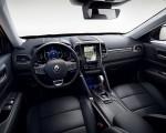 2020 Renault Koleos Interior Wallpapers 150x120 (12)
