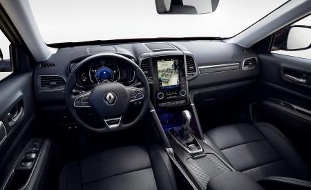 2020 Renault Koleos Interior Wallpapers 450x275 (12)