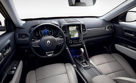 2020 Renault Koleos Interior Wallpapers 450x275 (17)