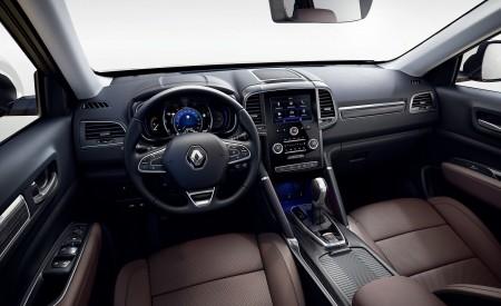 2020 Renault Koleos Interior Wallpapers 450x275 (11)