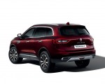 2020 Renault Koleos Rear Three-Quarter Wallpapers 150x120 (6)