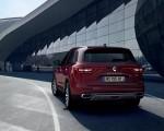 2020 Renault Koleos Rear Wallpapers 150x120 (2)