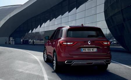2020 Renault Koleos Rear Wallpapers 450x275 (2)