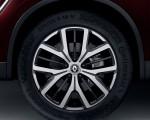 2020 Renault Koleos Wheel Wallpapers 150x120 (7)