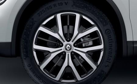 2020 Renault Koleos Wheel Wallpapers 450x275 (8)