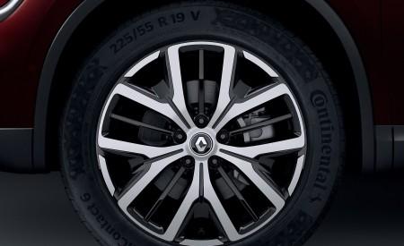 2020 Renault Koleos Wheel Wallpapers 450x275 (7)