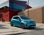 2020 Renault Zoe Wallpapers HD