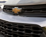 2021 Chevrolet Trailblazer ACTIV Grill Wallpapers 150x120 (15)