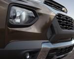2021 Chevrolet Trailblazer ACTIV Grill Wallpapers 150x120 (16)