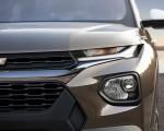 2021 Chevrolet Trailblazer ACTIV Headlight Wallpapers 150x120 (14)