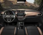 2021 Chevrolet Trailblazer ACTIV Interior Cockpit Wallpapers 150x120 (21)
