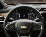 2021 Chevrolet Trailblazer ACTIV Interior Detail Wallpapers 150x120 (20)