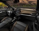 2021 Chevrolet Trailblazer ACTIV Interior Wallpapers 150x120 (22)