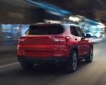 2021 Chevrolet Trailblazer RS Rear Wallpapers 150x120 (2)