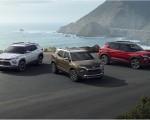2021 Chevrolet Trailblazer Wallpapers 150x120 (24)