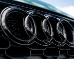 2019 Audi RS 5 Sportback (UK-Spec) Badge Wallpapers 150x120 (45)