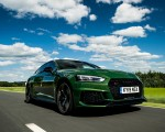 2019 Audi RS 5 Sportback (UK-Spec) Front Three-Quarter Wallpapers 150x120 (26)