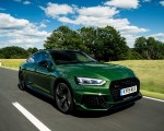 2019 Audi RS 5 Sportback (UK-Spec) Front Three-Quarter Wallpapers 150x120 (29)