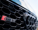2019 Audi RS 5 Sportback (UK-Spec) Grill Wallpapers 150x120 (42)