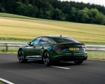 2019 Audi RS 5 Sportback (UK-Spec) Rear Three-Quarter Wallpapers 150x120 (21)
