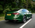 2019 Audi RS 5 Sportback (UK-Spec) Rear Three-Quarter Wallpapers 150x120 (36)