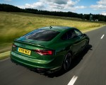 2019 Audi RS 5 Sportback (UK-Spec) Rear Three-Quarter Wallpapers 150x120 (24)