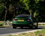 2019 Audi RS 5 Sportback (UK-Spec) Rear Wallpapers 150x120 (9)