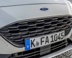 2019 Ford Focus Active Wagon (Color: Metropolis White) Grill Wallpapers 150x120 (29)