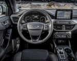 2019 Ford Focus Active Wagon (Color: Metropolis White) Interior Cockpit Wallpapers 150x120 (38)