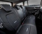 2019 Ford Focus Active Wagon (Color: Metropolis White) Interior Rear Seats Wallpapers 150x120 (45)