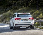 2019 Ford Focus Active Wagon (Color: Metropolis White) Rear Wallpapers 150x120