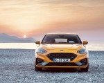 2019 Ford Focus ST (Euro-Spec Color: Orange Fury) Front Wallpapers 150x120 (40)