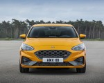 2019 Ford Focus ST (Euro-Spec Color: Orange Fury) Front Wallpapers 150x120 (39)