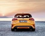 2019 Ford Focus ST (Euro-Spec Color: Orange Fury) Rear Wallpapers 150x120 (45)