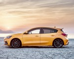 2019 Ford Focus ST (Euro-Spec Color: Orange Fury) Side Wallpapers 150x120 (46)