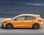 2019 Ford Focus ST (Euro-Spec Color: Orange Fury) Side Wallpapers 150x120 (23)