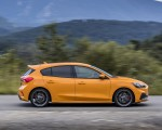 2019 Ford Focus ST (Euro-Spec Color: Orange Fury) Side Wallpapers 150x120 (24)