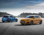2019 Ford Focus ST (Euro-Spec Color: Orange Fury) Wallpapers 150x120 (49)
