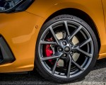 2019 Ford Focus ST (Euro-Spec Color: Orange Fury) Wheel Wallpapers 150x120 (50)