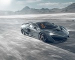 2019 NOVITEC McLaren 600LT Wallpapers HD