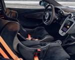2019 NOVITEC McLaren 600LT Interior Wallpapers 150x120 (12)