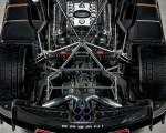 2019 Pagani Huayra Roadster BC Engine Wallpapers 150x120 (20)
