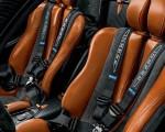 2019 Pagani Huayra Roadster BC Interior Front Seats Wallpapers 150x120 (30)
