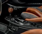 2019 Pagani Huayra Roadster BC Interior Seats Wallpapers 150x120 (28)
