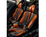 2019 Pagani Huayra Roadster BC Interior Seats Wallpapers 150x120 (29)